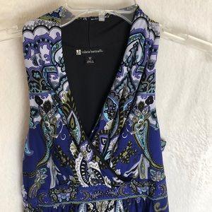 👗Valerie Bertinelli maxi. Size 12. $16.00